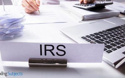 IRS Announces Automatic EIP for Supplemental Security Income Beneficiaries